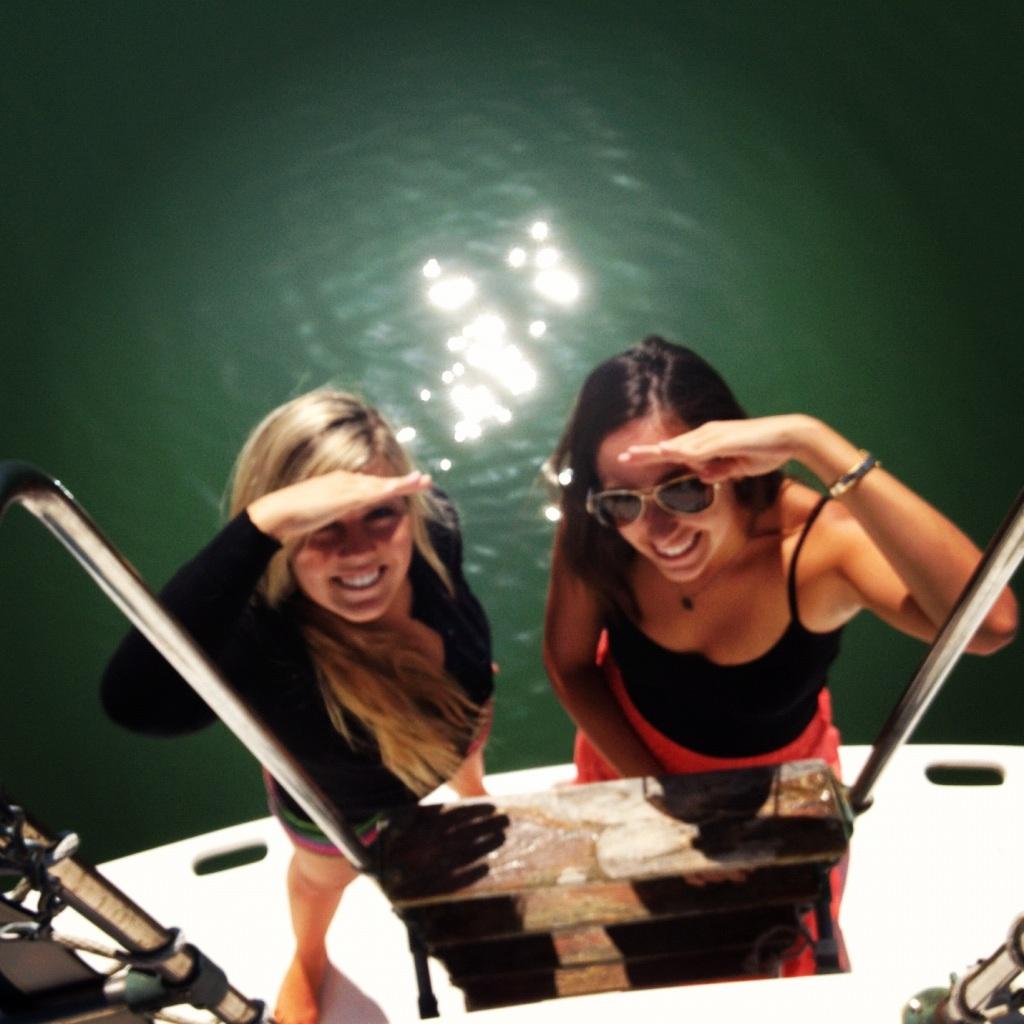 Yacht Brisbane Marina