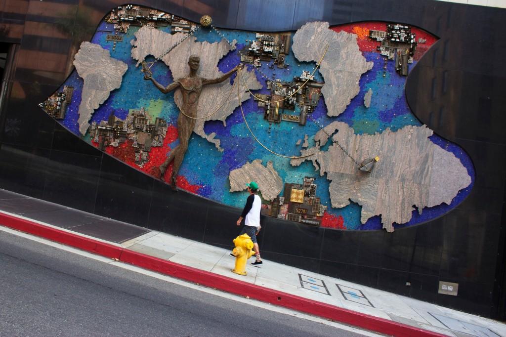 Stalker Los Angeles