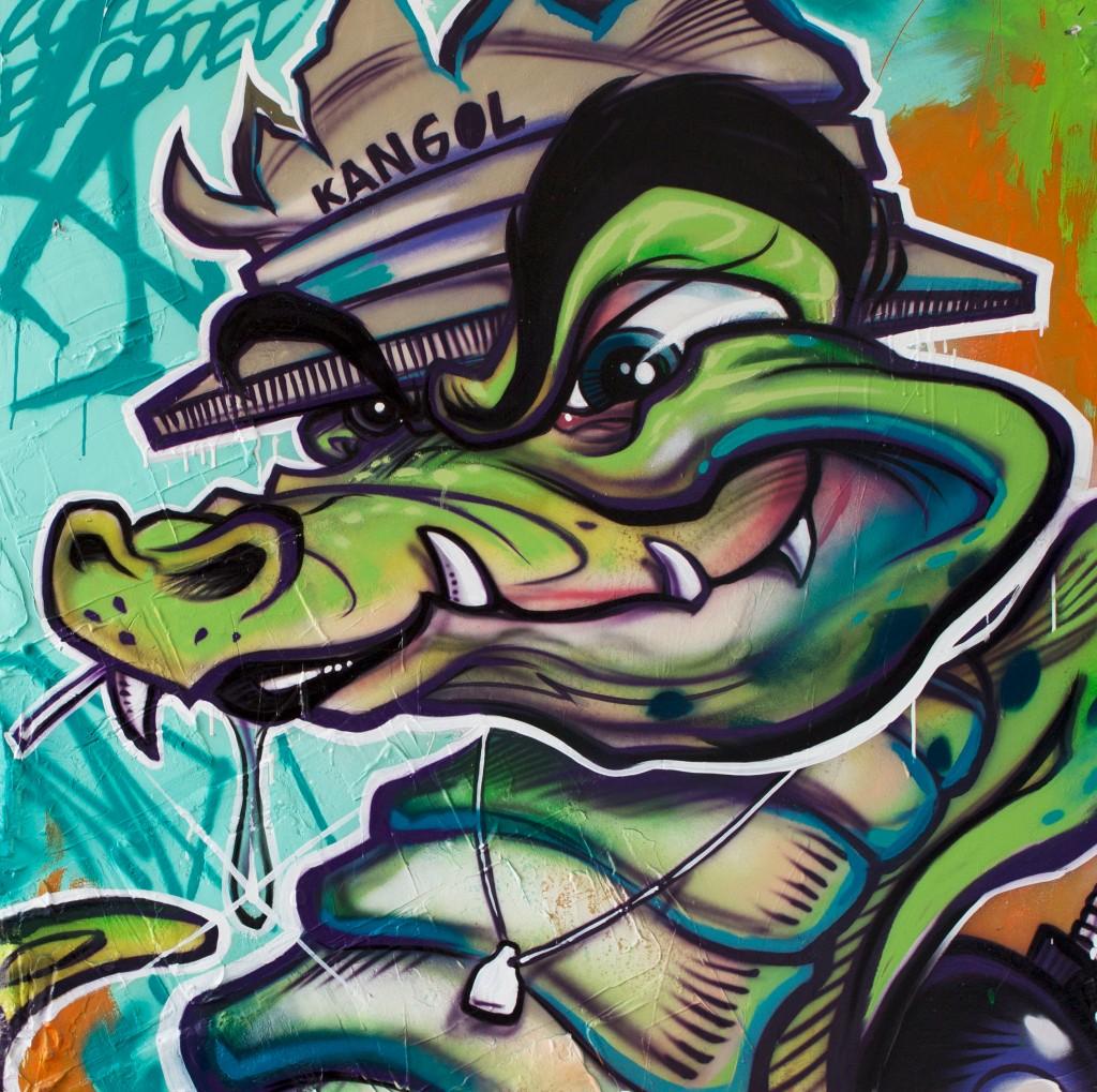 crewest street art gallery