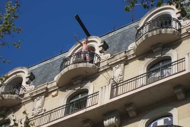 Nude Barcelona