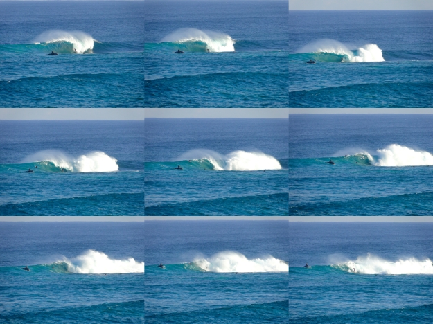 Barrel Sequence