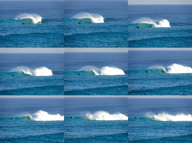 Barrel Sequence