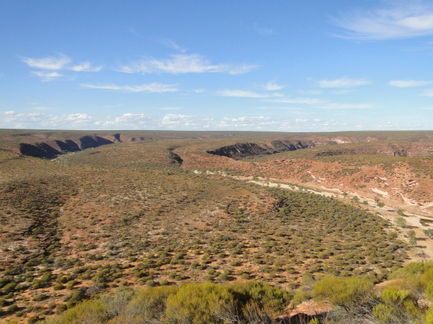 The Loop Kalbarri