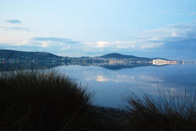 Albany horizon