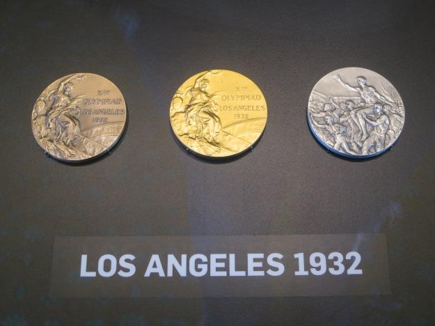Representing LA!